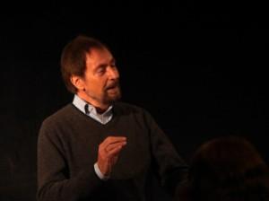 Portät Wolfgang Keuter