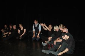 Schauspiel und Bühne